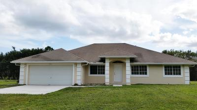 Single Family Home Sold: 14718 89th Place