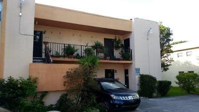 Miami Multi Family Home For Sale: 13970 NE 2nd Court #4-2-1