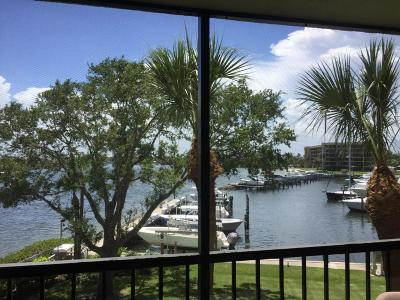 Jupiter Condo For Sale: 1748 Jupiter Cove Drive #324