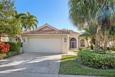 Riverwalk Single Family Home For Sale: 2744 Muskegon Way