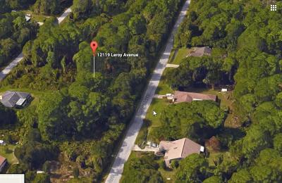 Port Charlotte FL Residential Lots & Land For Sale: $5,000