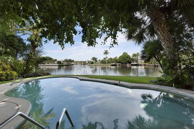 Broward County, Palm Beach County Single Family Home For Sale: 3400 Polo Drive