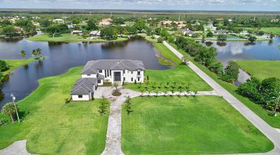 Delray Beach  Single Family Home For Sale: 10540 El Paraiso Place