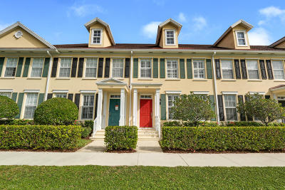 Townhouse Closed: 148 Wentworth Court
