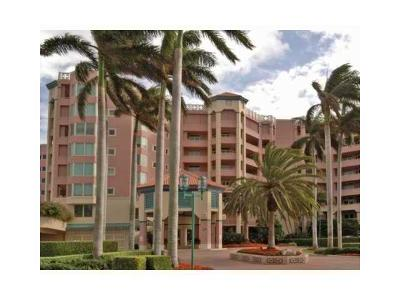 Boca Raton Condo Sold: 300 SE 5th Avenue #6050