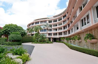 Palm Beach Condo Sold: 315 S Lake Drive #4f