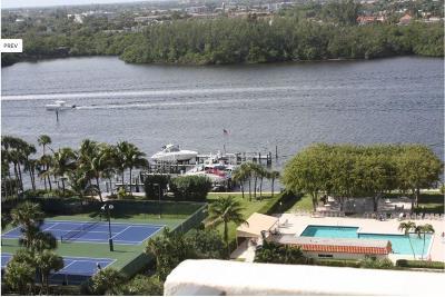 Boca Raton Condo Sold: 2121 Ocean Boulevard #1405e