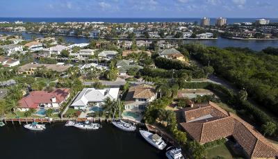 Caribbean Keys, Caribbean Keys 01, Caribbean Keys 1 Single Family Home For Sale: 5533 Rico Drive