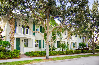 Townhouse Closed: 3192 W Community Drive
