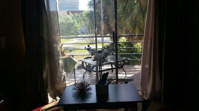 West Palm Beach Condo Sold: 1638 Embassy Drive #210