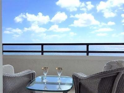Palm Beach Condo Sold: 3560 S Ocean Boulevard #Ph-1