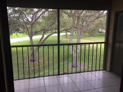 Boca Raton FL Condo Closed: $162,500