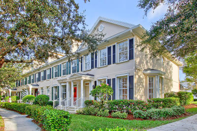 Townhouse Sold: 192 Poinciana Drive