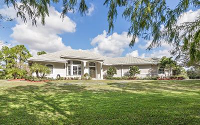 Single Family Home Closed: 2885 SE Ranch Acres Circle