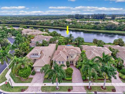 Palm Beach Gardens Rental For Rent: 504 Via Toledo