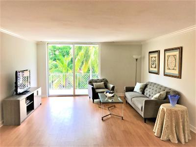 Palm Beach Condo For Sale: 354 Chilean Avenue #3e