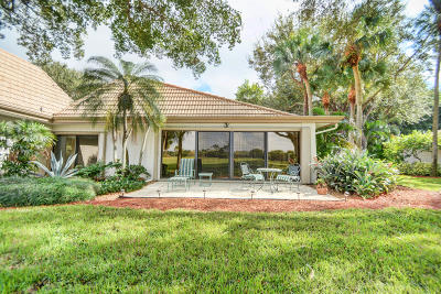 Boca Raton Single Family Home For Sale: 503 Bridgewood Court