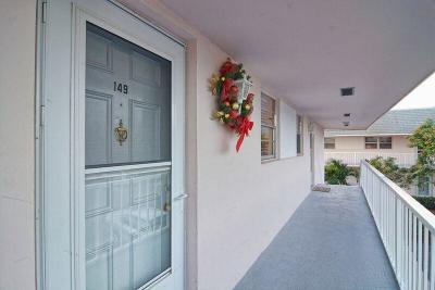 Condo Sold: 18081 SE Country Club Drive #15-149