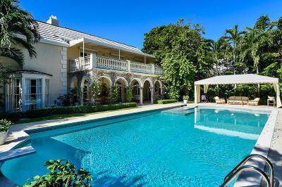 Palm Beach Single Family Home For Sale: 325 Ridgeview Drive