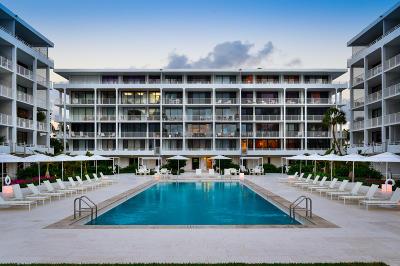 Palm Beach Condo Sold: 2784 S Ocean Boulevard #108 N