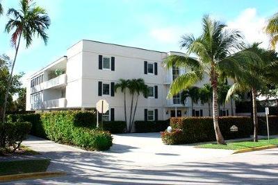 Palm Beach Condo Sold: 226 Brazilian Avenue #2c