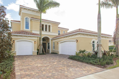 Palm Beach County Single Family Home For Sale: 12220 & 12230 Sunnydale Drive