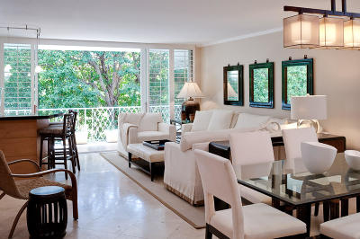 Palm Beach Condo Sold: 434 Chilean Avenue #2b