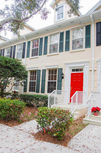 Townhouse Sold: 153 Bermuda Drive