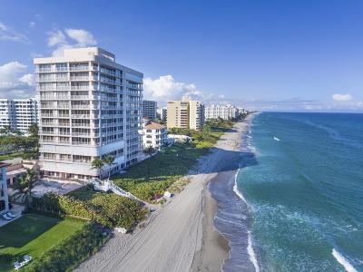 Highland Beach Condo Sold: 3505 S Ocean Boulevard #3-N