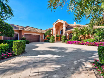 Ballenisles Single Family Home For Sale: 54 Saint George Place