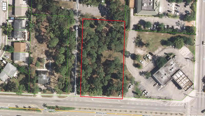 Greenacres Residential Lots & Land For Sale: 4605 Melaleuca Lane