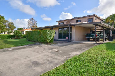 Single Family Home Sold: 3676 Florida Boulevard