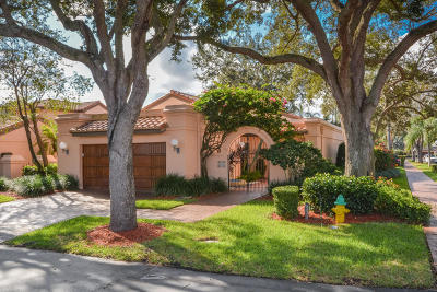 Deerfield Beach Single Family Home For Sale: 761 Via Genova