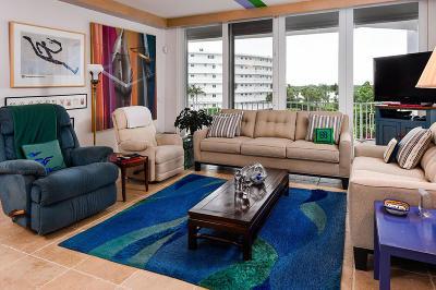 Palm Beach Condo For Sale: 2500 S Ocean Boulevard #1 D 2