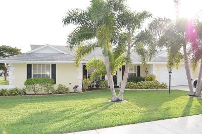 Single Family Home Sold: 9570 SE Little Club Way