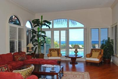 Palm Beach County Rental For Rent: 1717 S Ocean Boulevard