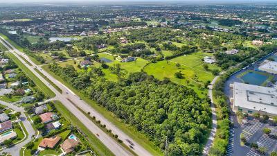Boca Raton Residential Lots & Land For Sale: 21911 El Bosque Way