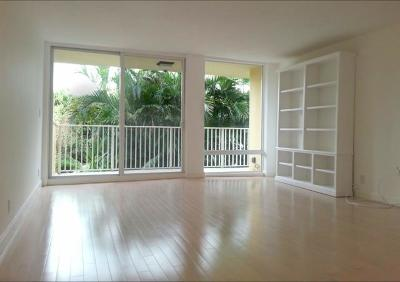 Palm Beach Condo For Sale: 223 Atlantic Avenue #3f