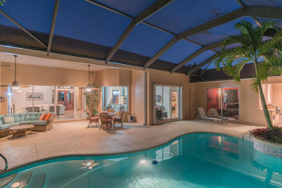 Single Family Home Sold: 3701 SE Tailwinds Road