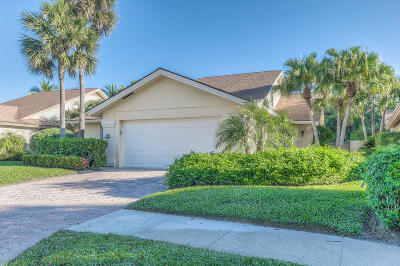 Single Family Home Contingent: 105 Sand Pine Drive