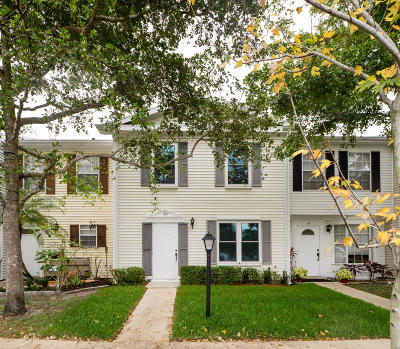 Townhouse Sold: 105 Old English Court