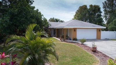Fort Pierce Single Family Home For Sale: 1507 Faber Court