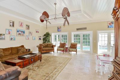Broward County, Palm Beach County Single Family Home For Sale: 3011 Polo Drive