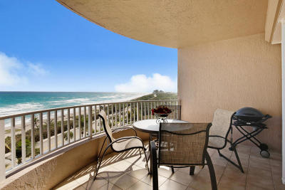 Juno Beach Condo For Sale: 750 Ocean Royale Way #602