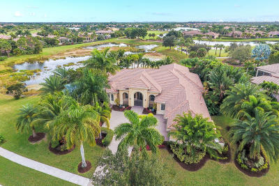 West Palm Beach FL Single Family Home For Sale: $820,000