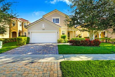 Single Family Home Closed: 5999 SE Crooked Oak Avenue