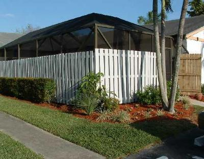 Boynton Beach Single Family Home For Sale: 8854 Andy Court #B