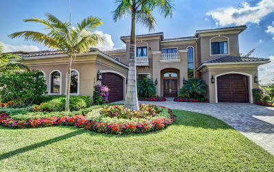 The Oaks Single Family Home For Sale: 17519 Cadena Drive