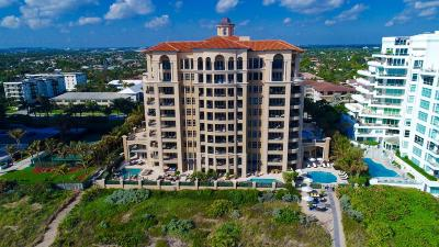 Luxuria Condo For Sale: 2500 S Ocean Boulevard #301
