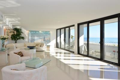 Boca Raton Condo Sold: 2600 S Ocean Boulevard #25
